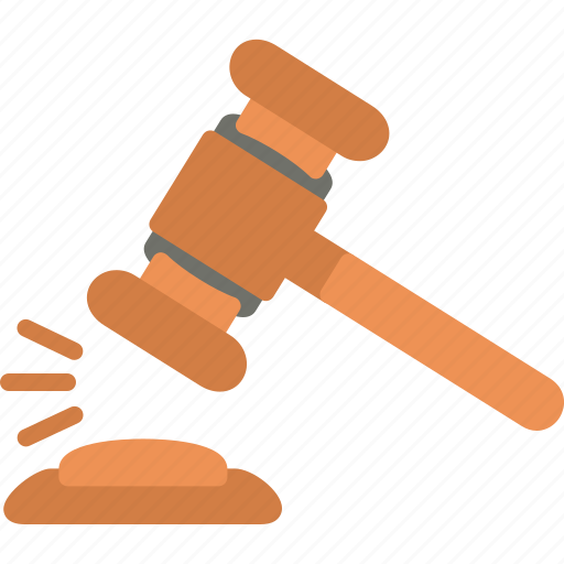 Business, hammer, law icon - Download on Iconfinder