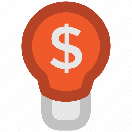 bulb, business idea, concept, creative mind, idea icon