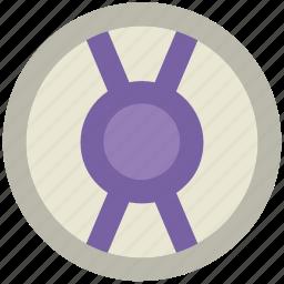 analysis, analytics, chart, donut chart, pie, pie chart, statistic, stats icon