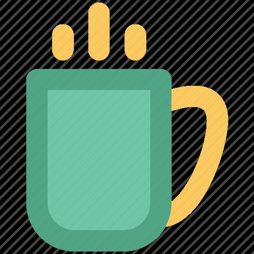 beverage, cup, cup of coffee, cup of tea, mug, tea cup, tea mug icon