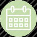 business, calendar, date picker, event, finance, reminder, schedule