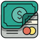 atm, atm withdrawal, dollar, master card, withdraw, withdraw money, withdrawal icon
