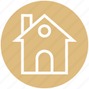 apartment, finance, home, house, marketing, property