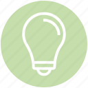 bulb, bulb light, business, finance, idea, light