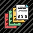analytics, business, finance, financial, money, report, statistics