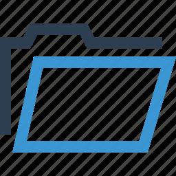 archive, folder, guardar, safe, save, secured icon