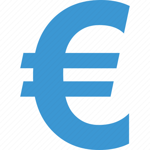 euro, money, payment, sign icon