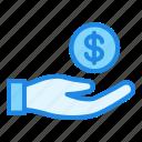 hand, money, finance, dollar, cash, business, payment