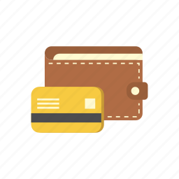 bank, credit card, debit card, finance, money, saving, wallet icon