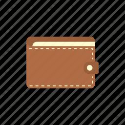 bank, dollar, finance, money, saving, storage, wallet icon