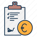 commerce, finance, purchase, retail, score, sell, shopping icon