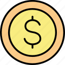banking, business, coin, currency, finance, money, office