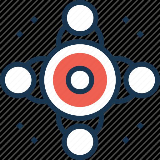 community, people, tam efficiency, team, teamwork icon