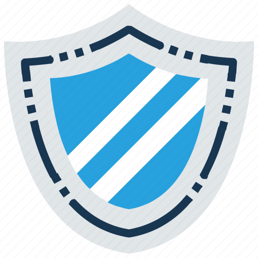 defence, privacy, protection, security, shield icon