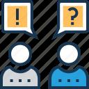 answer, faq, help, question, questionnaire