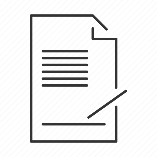 agree, agreement, artboard, document, pen, sign, signing icon