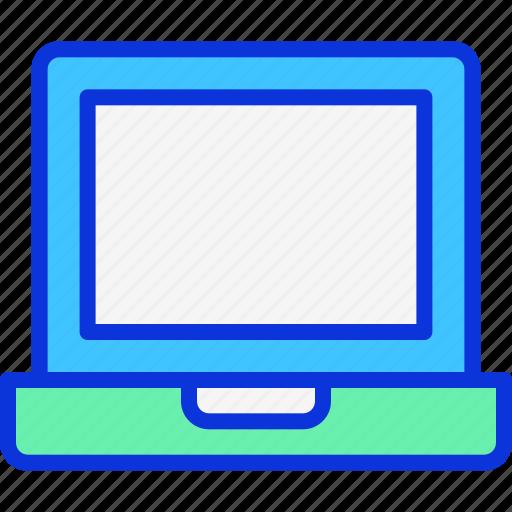 computer, desktop, imac, laptop, mac, mycomputer icon