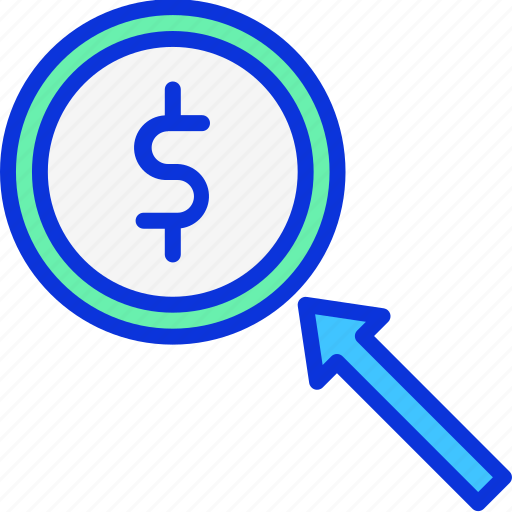 business, click, money, pay icon