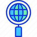 business, search, world, zoom