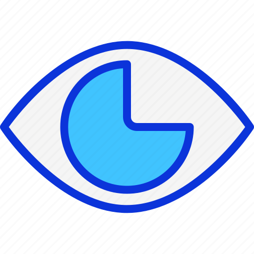 eye, show, visibility, vision, visions icon