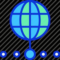 global, international, shipping, wide, world, worldwide icon