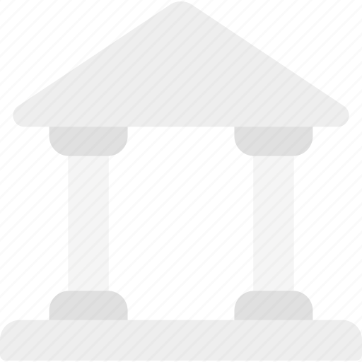 bank, building, finance, finance business, home, payment icon