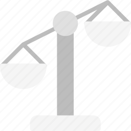 balance, finance business, gavel, law, lawyer, legal icon