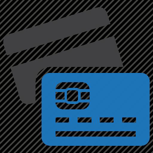 banking, card, credit, credit card, shopping icon
