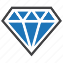 diamond, diamonds, gemstone, jewelry icon
