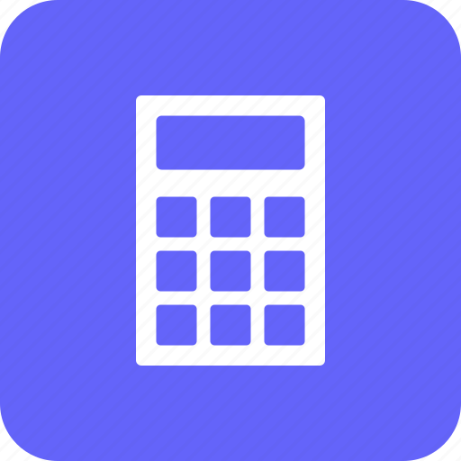 accounting, balance, calculation, calculator, digital, invoice icon