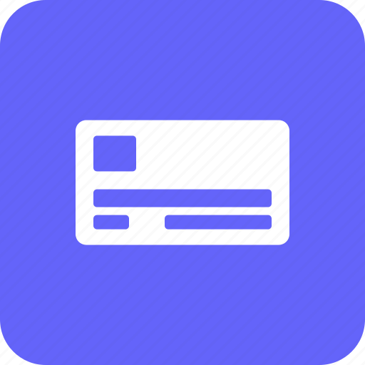 account, bank, banking, business, card, payment, withdrawal icon
