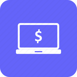 app, currency, dolar, homebank icon