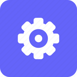 cog, options, preferences, settings icon