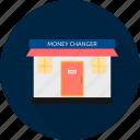 banking, cash, changer, dollar, finance, money