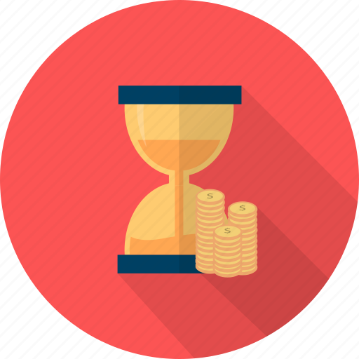 banking, clock, finance, tax, time, timer, watch icon