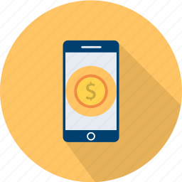 bank, banking, finance, money, payment, transaction icon
