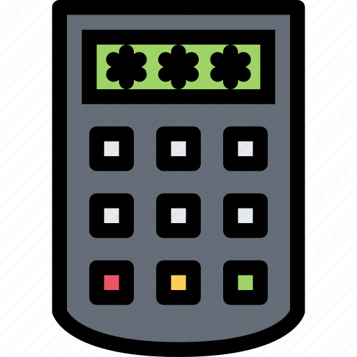 bank, business, card terminal, currency, finance, money icon