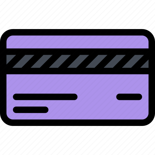 bank, business, credit card, currency, finance, money icon