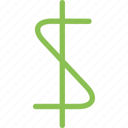 bank, business, currency, dollar, finance, money icon