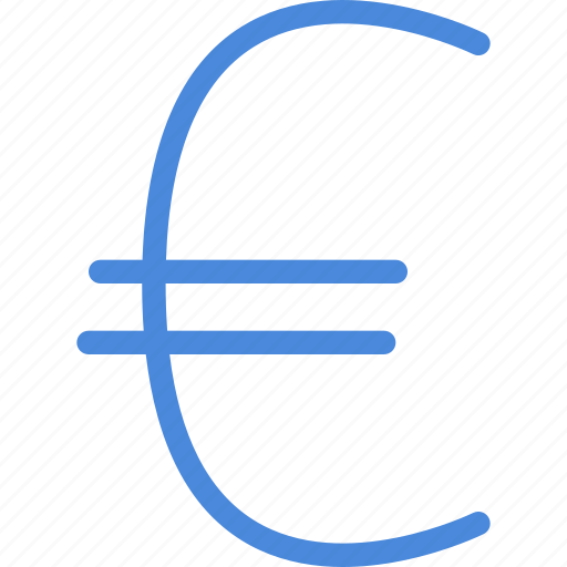 bank, business, currency, euro, finance, money icon