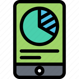 bank, business, currency, finance, mobile analytics, money icon