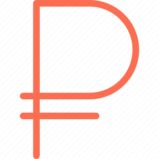 bank, business, currency, finance, money, ruble icon