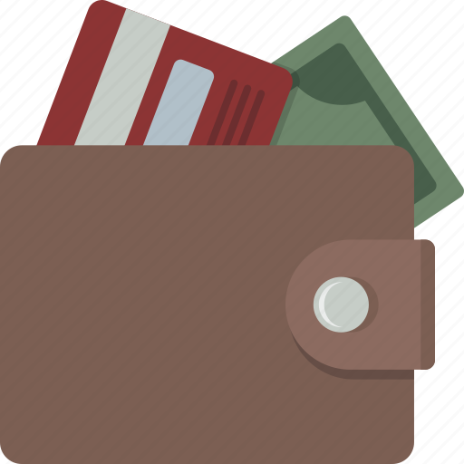 card, cash, credit card, finance, money, payment, wallet icon