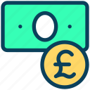 finance, currency, money, pound, cash, payment