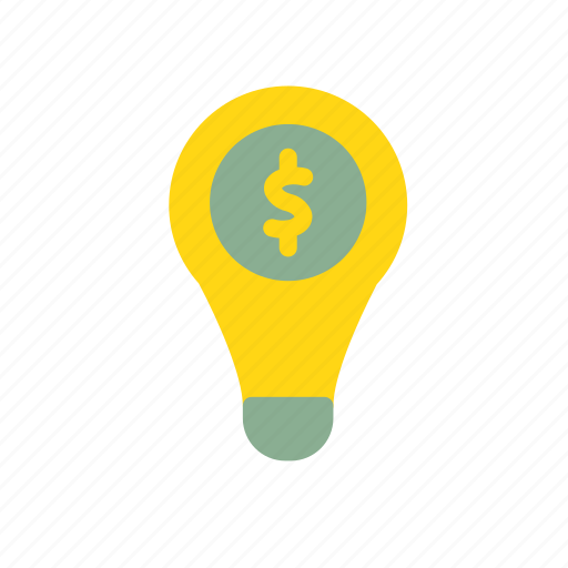 bank, coin, credit, finance, financial, idea, money icon