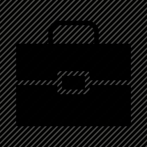 bank, briefcase, cash, finance, money icon