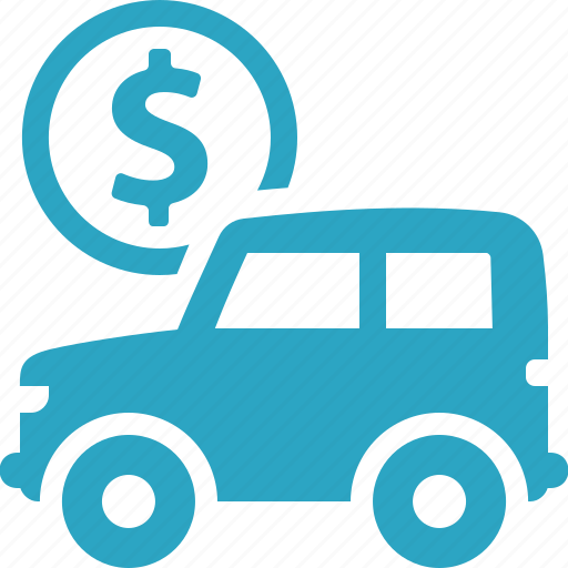 Auto Loan Car Finance Vehicle Icon Icon Search Engine