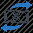 finance, money transaction, money transfer