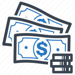 cash, finance, money, profit icon