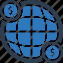 finance, global, investment, world
